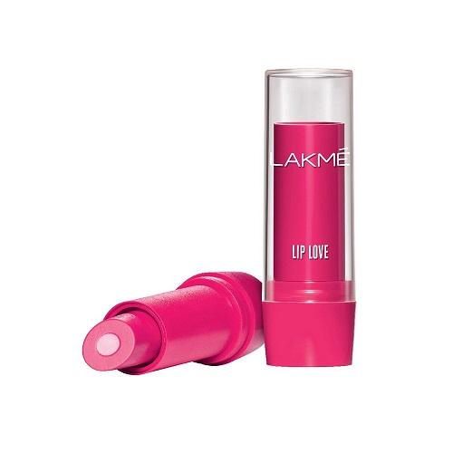 lakme lip gloss strawberry - photo #7