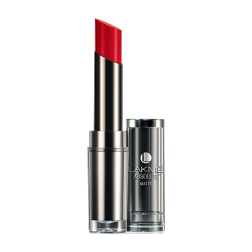 Buy Lakme - Lakme Absolute Matte Lipstick, Shade- 222 ...