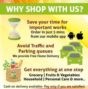 Shop at JustShop24