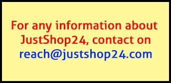 Justshop24 Contact